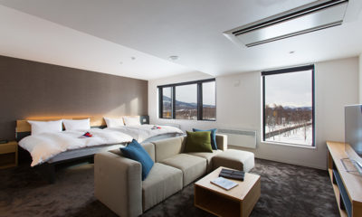 Always Niseko Yotei Sanchou Suite with Sofa | Outer Hirafu