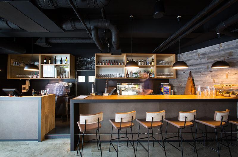 Always Niseko Elements Onsite Restaurant and Bar | Outer Hirafu