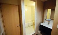 Cisco Moon Lodge Bathroom with Bathtub | Lower Hirafu