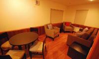 Cisco Moon Lodge Lounge Room | Lower Hirafu