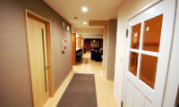 Cisco Moon Lodge Corridor | Lower Hirafu