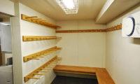 Cisco Moon Lodge Drying Room | Lower Hirafu