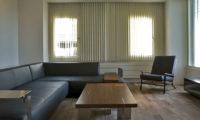 J-Sekka Suites Lounge Area | Middle Hirafu