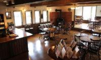 Popcorn Lodge Living Room | East Hirafu