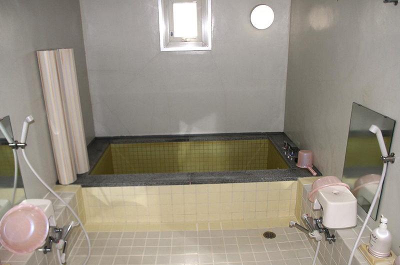 Popcorn Lodge Bathtub | East Hirafu
