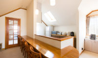 Heritage Kitchen and Dining Area | East Hirafu