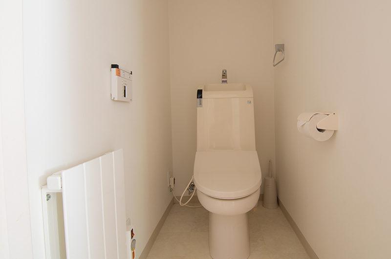 Sakura Apartments Bathroom | Lower Hirafu