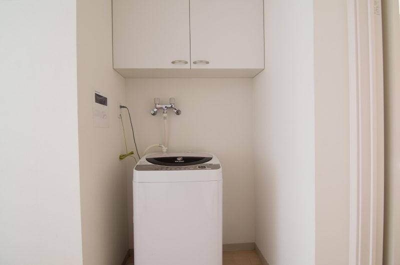 Sakura Apartments Washing Machine | Lower Hirafu