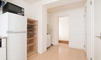 Sakura Apartments Indoor Shoe Rack | Lower Hirafu