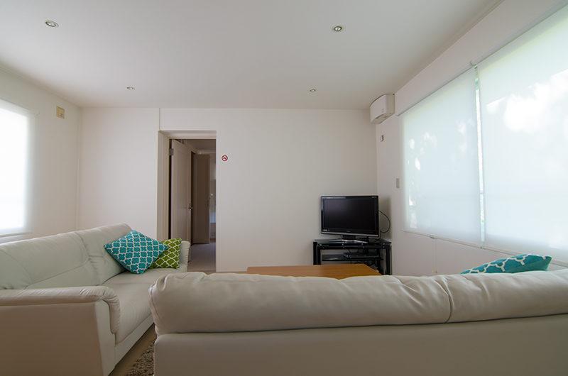 Sakura Apartments TV Room | Lower Hirafu