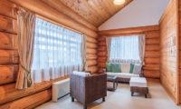Villa Rusutsu Lounge Area | Rusutsu