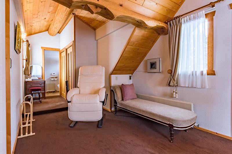 Villa Rusutsu Lounge Room | Rusutsu