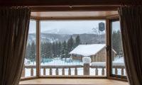 Villa Rusutsu Outdoor Area with Snow | Rusutsu