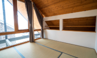 Bliss Cottage Sakura Japanese Style Room | East Hirafu