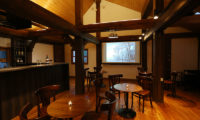 Bliss Lodging Lounge Bar | East Hirafu