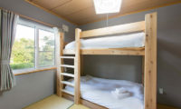 Swing Bridge House Bunk Beds | Higashiyama