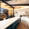 Amo 54 Kitchen Area | Upper Wadano
