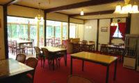 Aria Hotel Dining Area | Lower Wadano