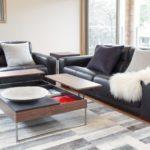 Bluebird Chalets Living Area | Echoland