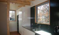 Bluebird Chalets Kitchen | Echoland