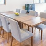 Bluebird Chalets Dining Area | Echoland