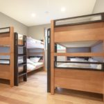 Bluebird Chalets Bunk Beds | Echoland