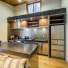Phoenix Cocoon Kitchen with Utensils | Lower Wadano