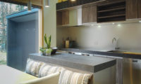Phoenix Cocoon Kitchen Area | Lower Wadano