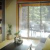 Phoenix Cocoon Lounge Room with Balcony | Lower Wadano