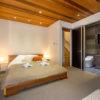 Phoenix Cocoon Bedroom and En-Suite Bathroom | Lower Wadano