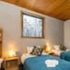 Phoenix Cocoon Twin Bedroom with Bunk Beds | Lower Wadano