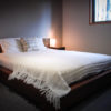 Phoenix Cocoon Bedroom | Lower Wadano