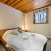 Phoenix Cocoon Bedroom with Table Lamps | Lower Wadano