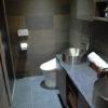 Phoenix Cocoon His and Hers Bathroom | Lower Wadano