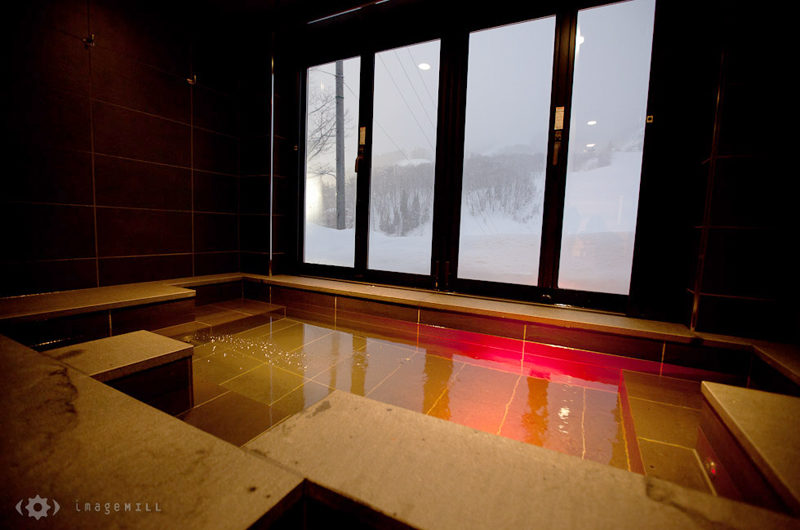 One Happo Onsen with Outdoor View | Happo Village