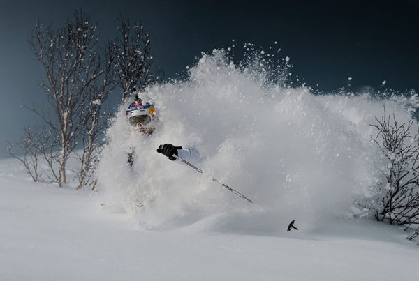 Hakuba Jon Olsson Powderlife