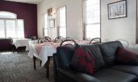 Luna Hotel Common Dining Area | Upper Wadano