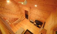 Maki Cottage Up Stairs | Lower Wadano