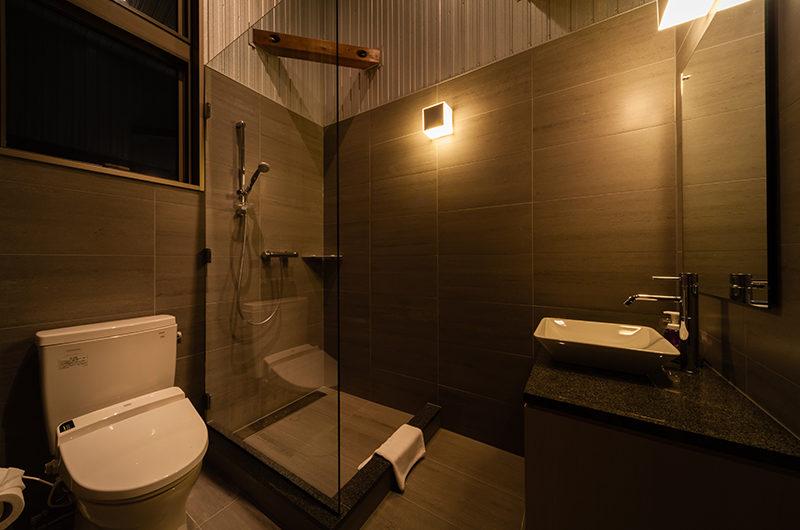 Phoenix Chalets En-Suite Bathroom | Lower Wadano