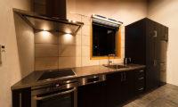 Phoenix Chalets Kitchen | Lower Wadano