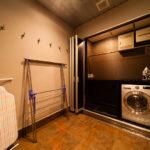 Phoenix Chalets Drying Room   Lower Wadano