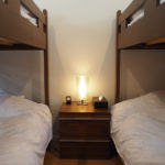 Phoenix Chalets Bunk Beds   Lower Wadano