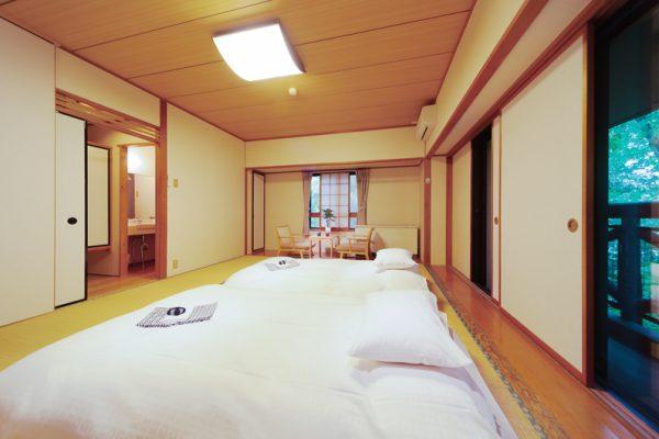 Phoenix Hotel Superior Room | Lower Wadano