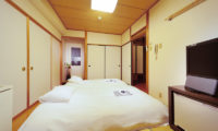 Phoenix Hotel Standard Room with TV | Lower Wadano