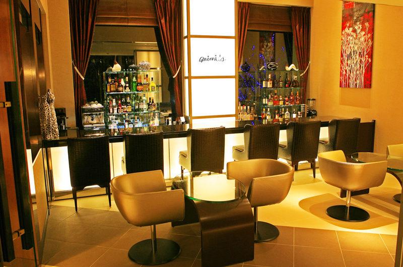 Phoenix Hotel Bar Counter | Lower Wadano