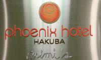 Phoenix Hotel Sign | Lower Wadano
