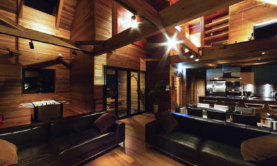 Phoenix One Living and Dining Area | Lower Wadano