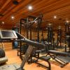 Phoenix One Gym | Lower Wadano