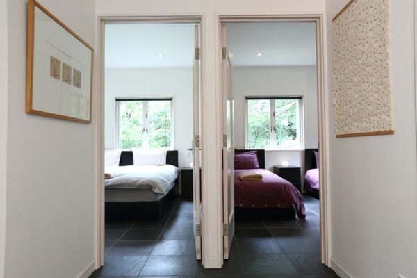 Powdersuites Bedroom View | Goryu / Hakuba 47