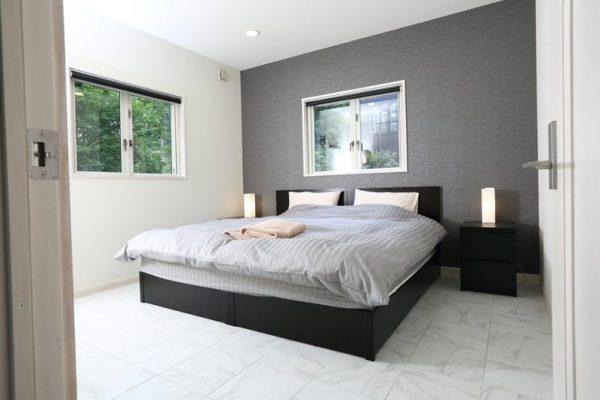 Powdersuites Bedroom | Goryu / Hakuba 47